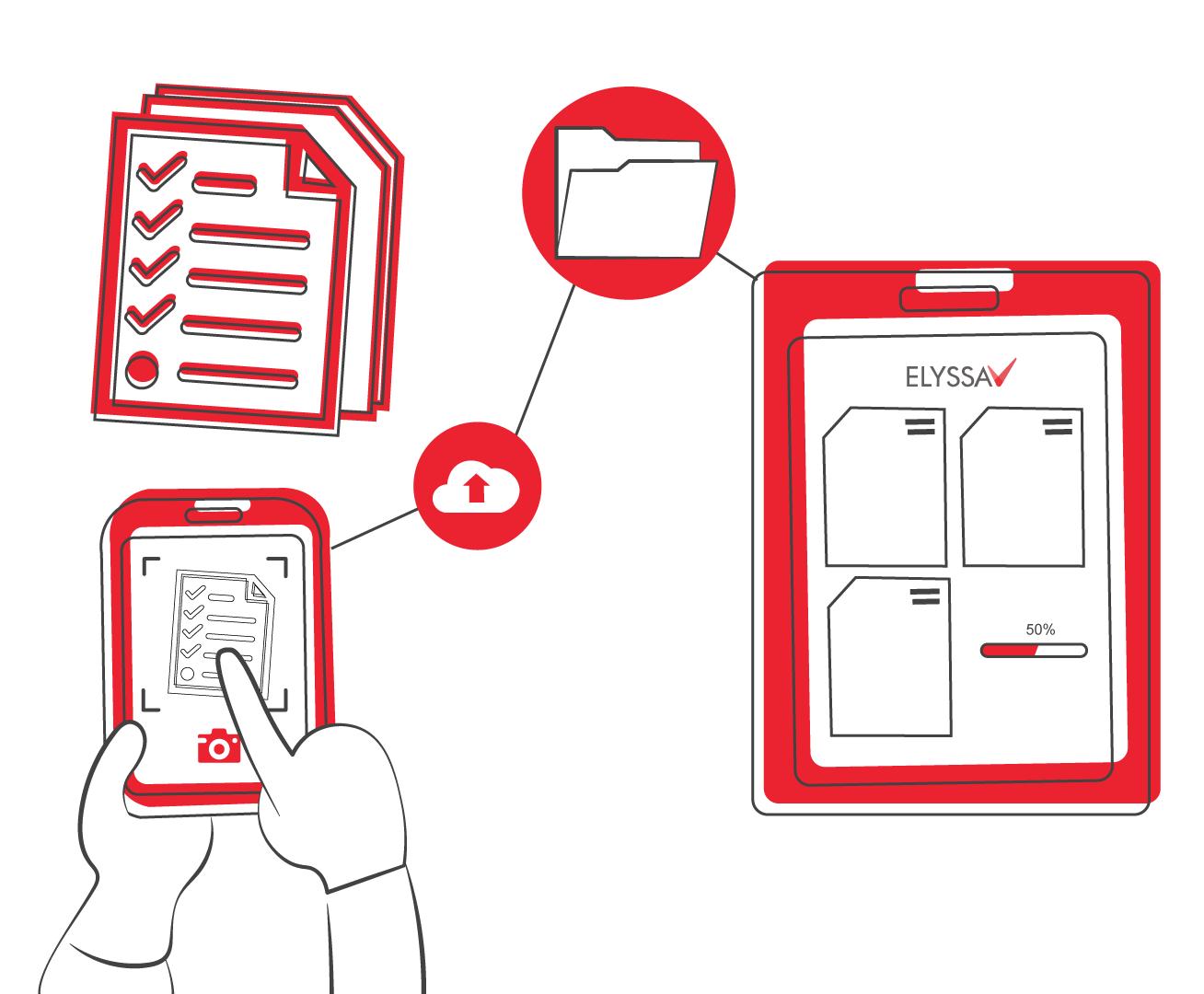 ¿Qué es el OCR y cómo lo usaremos en Elyssa App?