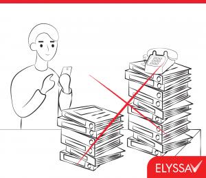 Lee más sobre el artículo Procesos operativos inmobiliarios: Manuales vs Digitales