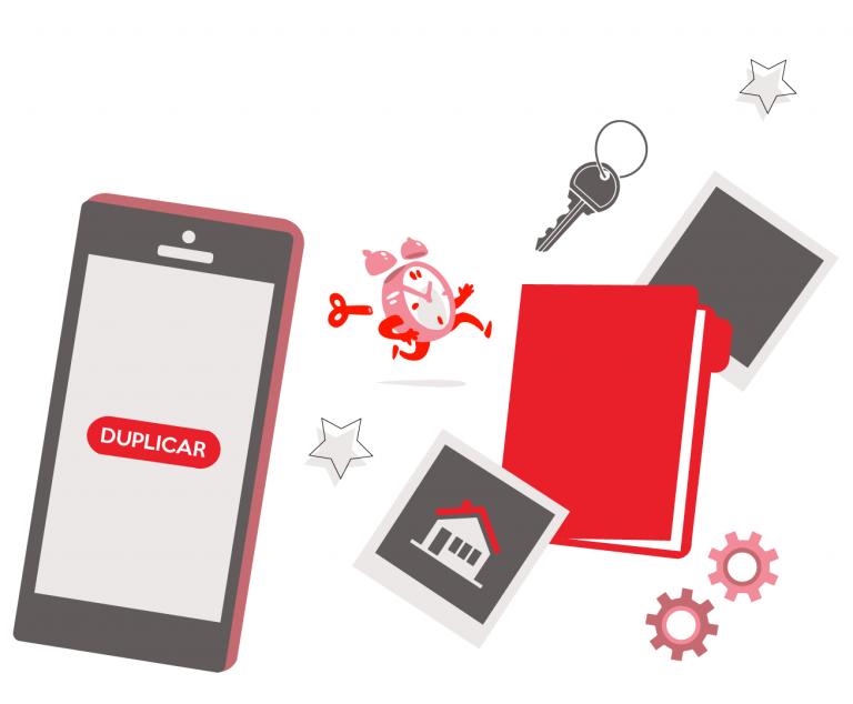 3 funcionalidades innovadoras de Elyssa app