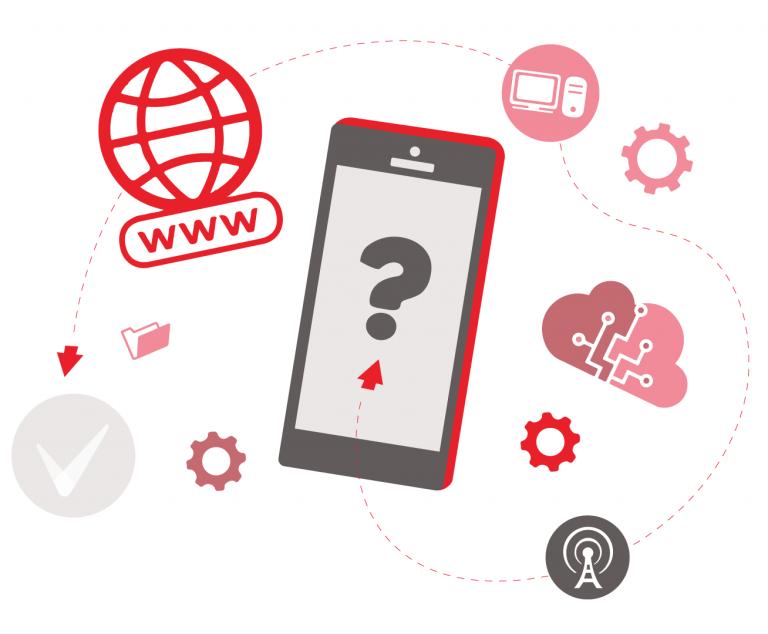 ¿Necesito saber de tecnología para usar Elyssa App?
