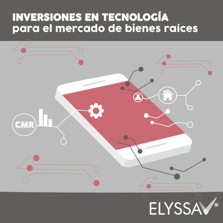 Inversiones en tecnología