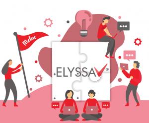 Lee más sobre el artículo Digest enero: Metas y cambios en Elyssa App