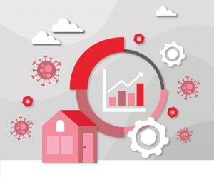 Lee más sobre el artículo Covid 19: Cómo van las ventas del sector inmobiliario en el 2021