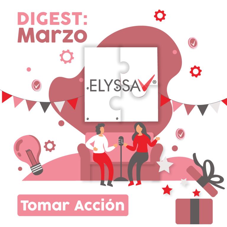 Digest Marzo: Tomar acción