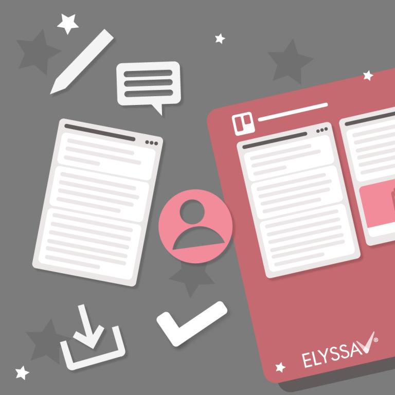 Trello y Elyssa App