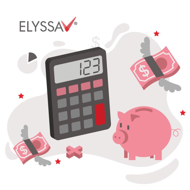 Costos de las inmobiliarias que se pueden ahorrar utilizando Elyssa App