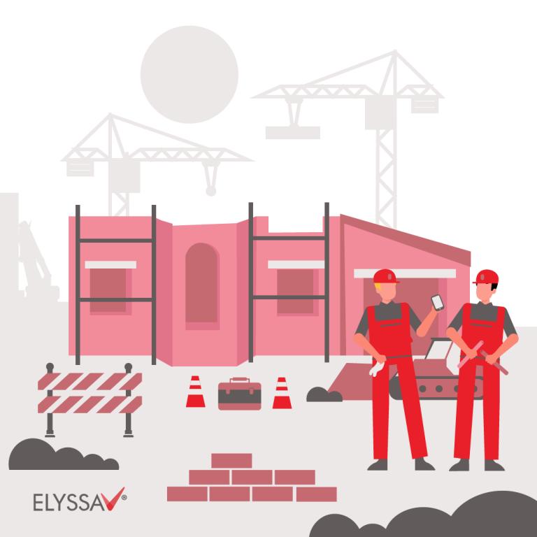 ¿Cómo digitalizar una constructora?